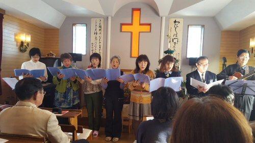 02b 500 20161218_Choir chorus