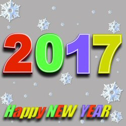 01a 250 Happy New Year 2017