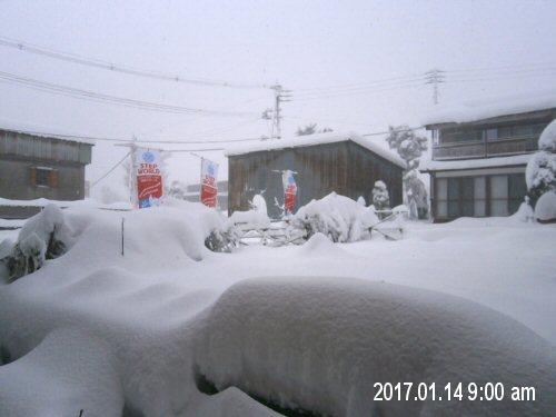 500 20170114 0900豪雪