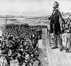 02b 300 084b Lincoln speech