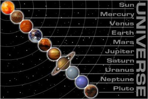 02 500 200902 太陽系