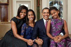 01 250 Family of B Obama