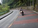 昇仙峡ツーリング (1)