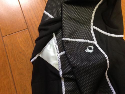 【パールイズミ冬季用パンツ】・7