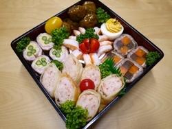 2017年おせち料理3