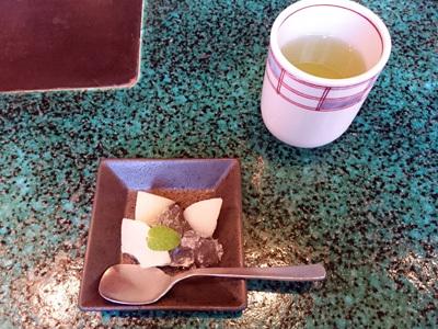 季節の昼膳・竹籠膳 2