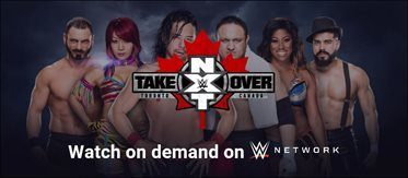 WWENXT TAKEOVER2016