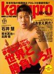 kamipro131表紙