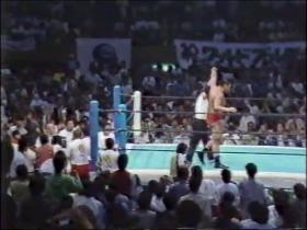 1986.5.30猪木vs坂口6