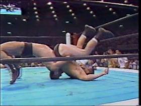 1986.6.12猪木vs藤原