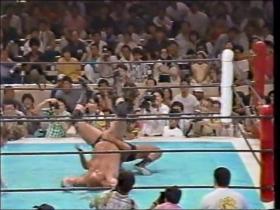 1986.6.19猪木vsマードック4