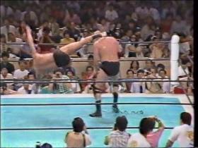 1986.6.19猪木vsマードック5