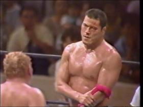 1986.6.19猪木vsマードック6