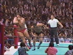 1986.6.17猪木vsアンドレ3