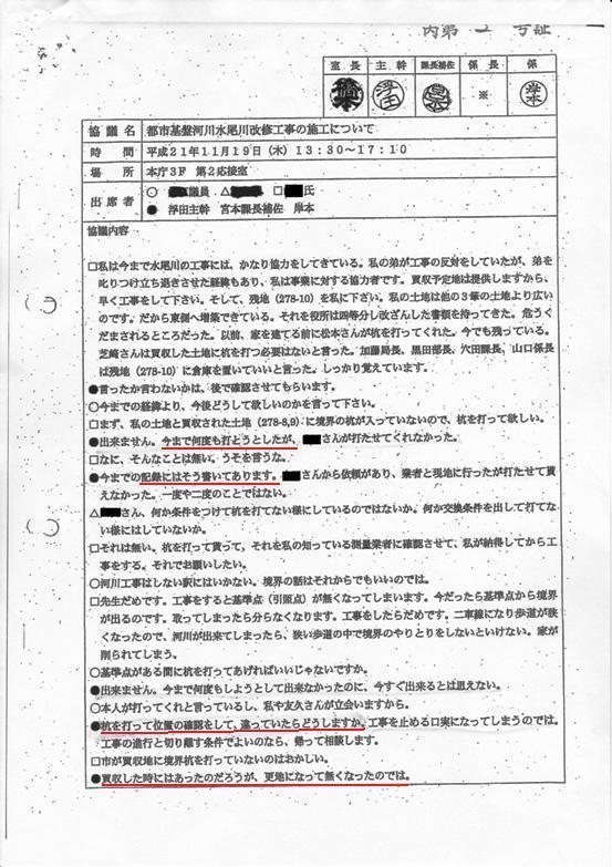 河川課協議内容-1 (2)