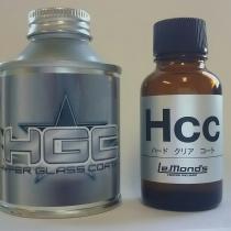 HGC Hcc