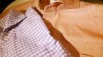 シャツのポケット