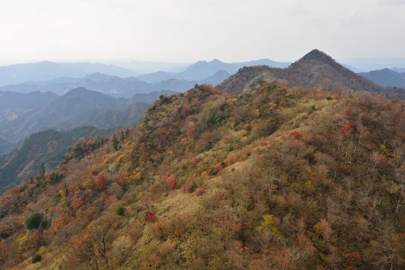 161113釈迦岳 (5)
