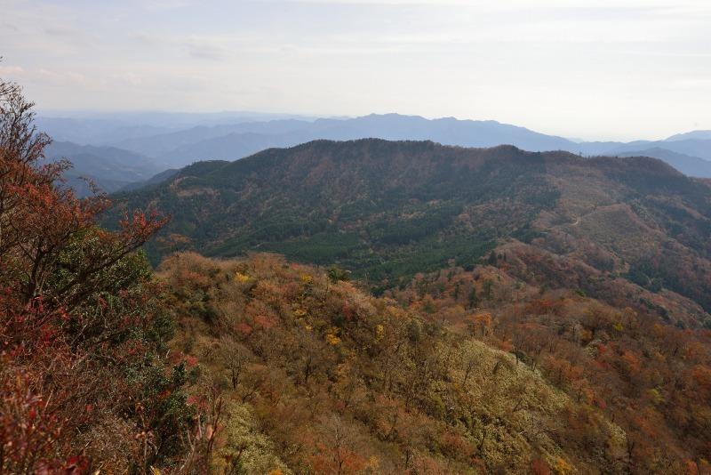 161113釈迦岳 (3)