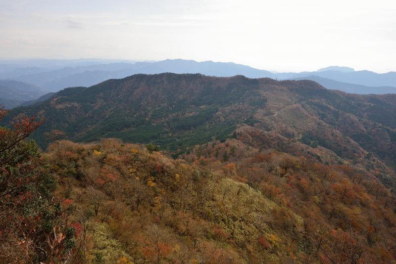 161113釈迦岳 (1)