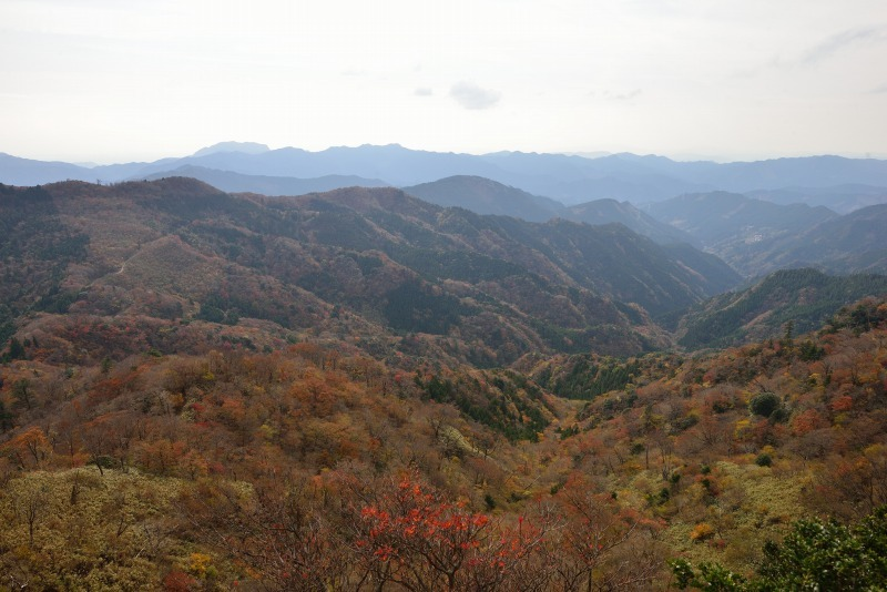 161113釈迦岳 (2)