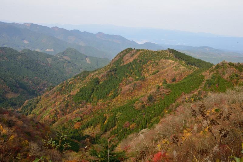 161113釈迦岳 (13)