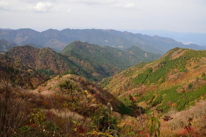 161113釈迦岳 (11)