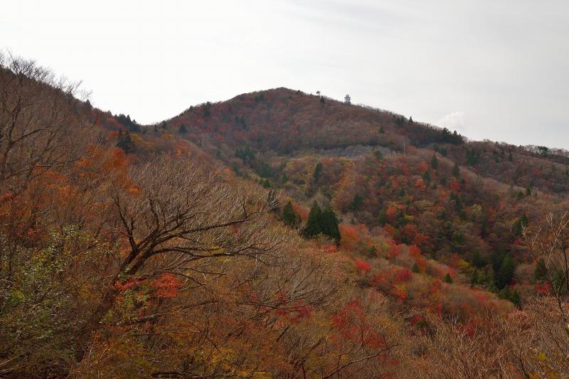 161113釈迦岳 (9)