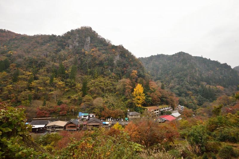 深耶馬渓 (18)