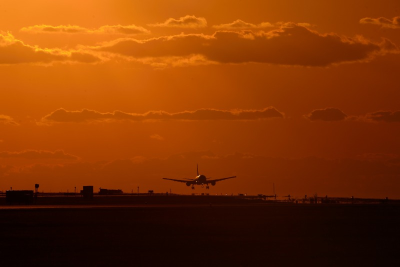 熊本空港 (5)
