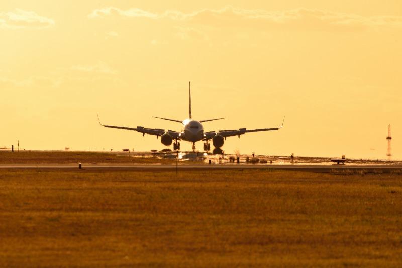 熊本空港 (1)