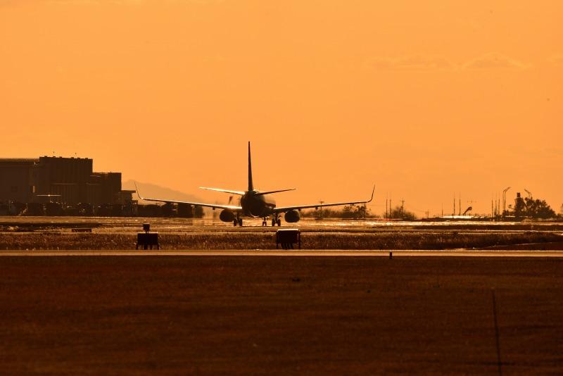 熊本空港 (2)