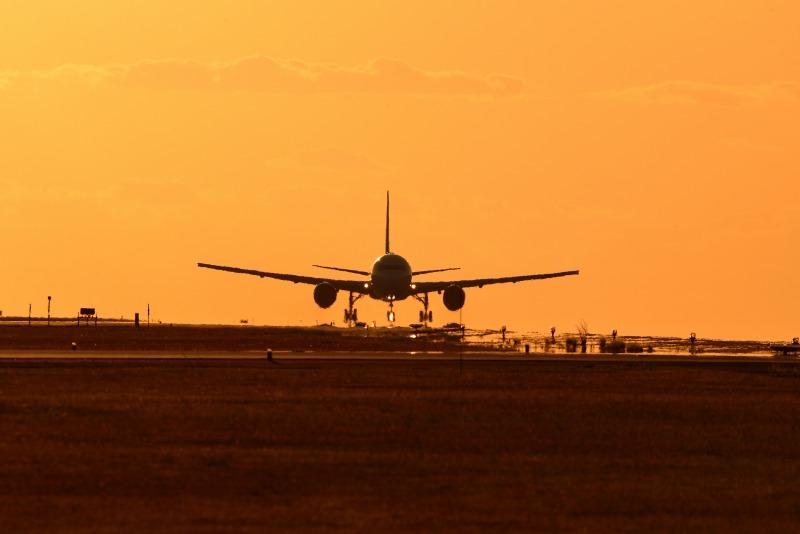 熊本空港 (3)