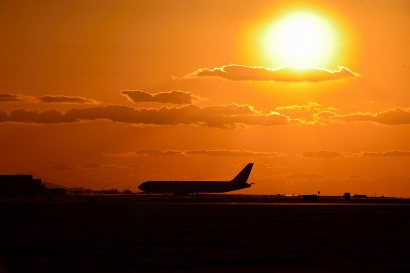 熊本空港 (8)