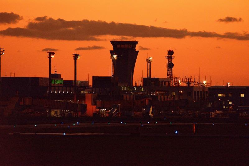 熊本空港 (18)