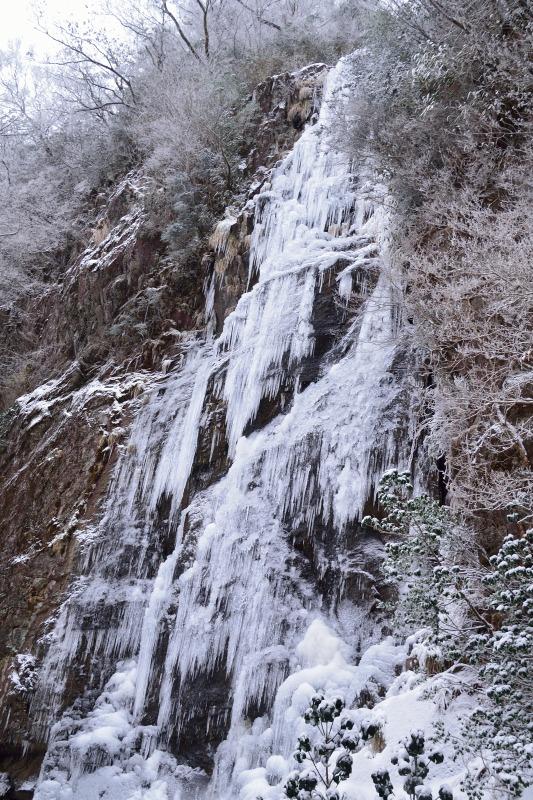 四王寺の滝 (16)