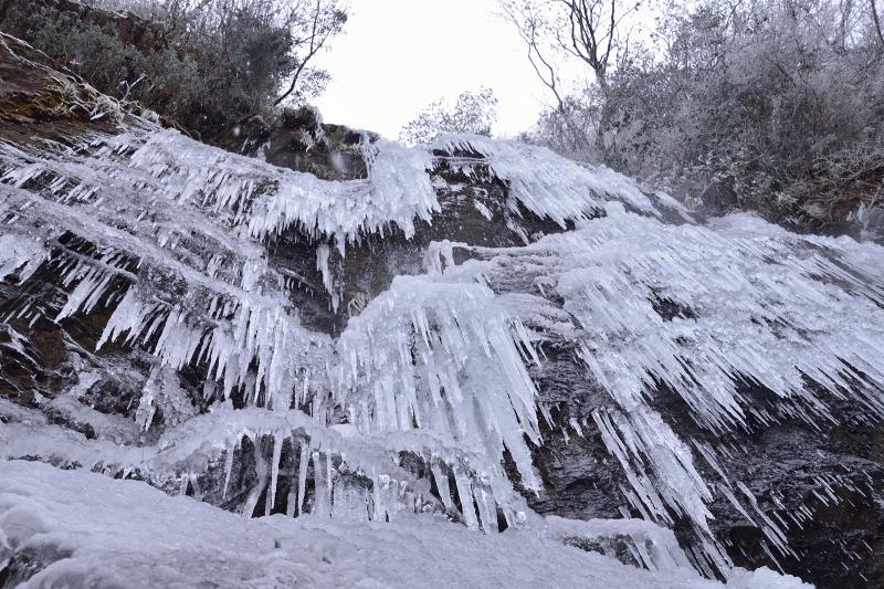 四王寺の滝 (22)