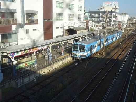 DSC08494馬橋駅全景