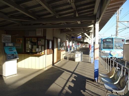 DSC08490馬橋駅改札