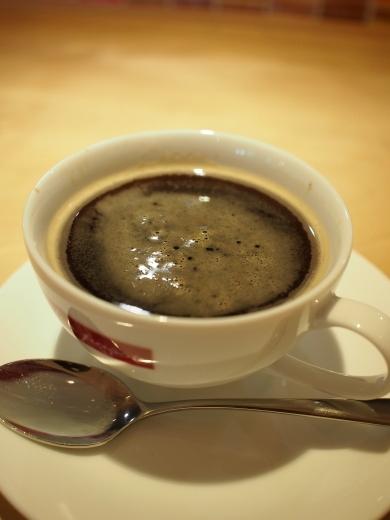 アドゥエパッシ コーヒー