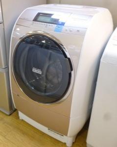 ドラム洗濯機1