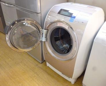 ドラム洗濯機2