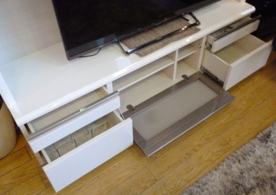 シギヤマテレビボード2