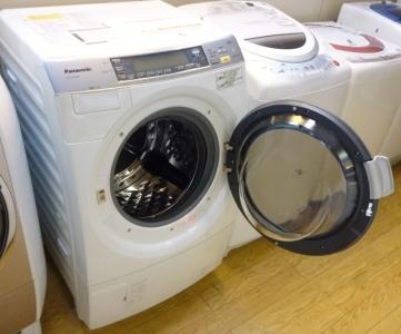 パナソニックドラム洗濯機2
