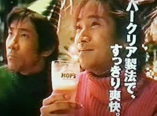 発泡酒CM2