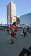 くまモンファン感謝祭2017 in OSAKA☆1日目その1