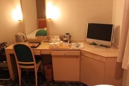 熊本駅前のホテルニューオータニ熊本で食べて応援「復幸」プランに宿泊