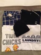 Laundry(ランドリー)2017福袋ネタバレ