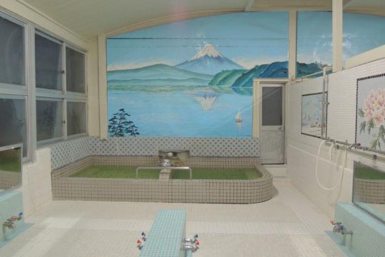111富士山の絵