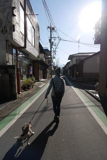 119秩父街中散歩